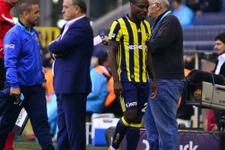 Emenike Saraçoğlu'nu terketti