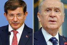 'Türkeş'i Davutoğlu anlatsın' diyen Bahçeli'ye yanıt