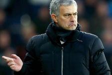 Federasyon Mourinho'ya ceza verdi