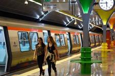 İstanbul'da 6 yeni metro ihalesi için tarih belli oldu!