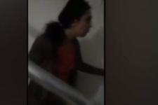 HDP gözaltı Figen Yüksekdağ evinden böyle alındı