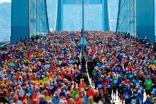 Vodafone 38. İstanbul Maratonu'nda bir ilk!