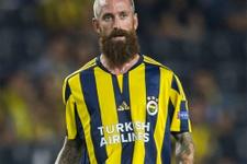 Raul Meireles'ten Fenerbahçe'ye ziyaret!