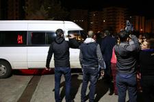Demirtaş ve Yüksekdağ hangi cezaevine götürüldü?