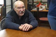 Aydın Engin'den gözaltı sonrası flaş açıklama