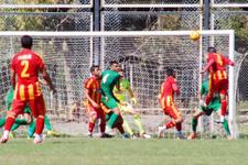 Kayserispor deplasmanda Osmanlıspor'u yendi