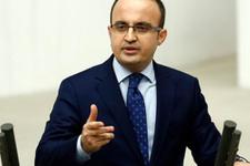 AK Parti'den olay CHP bildirisine sert tepki