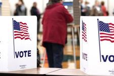 ABD seçim sonuçları ilk sandık açıldı en son anketlerde kim önde?