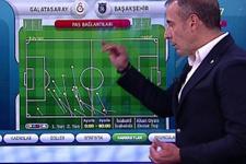 Abdullah Avcı Galatasaray'ı nasıl yıktığını anlattı