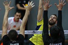 Derbide kazanan Fenerbahçe oldu!