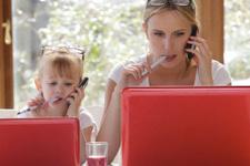 Çalışanlar anneler dikkat yeni düzenleme girdi