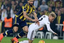 Fenerbahçe Beşiktaş derbisi ne zaman saat kaçta hangi kanalda?