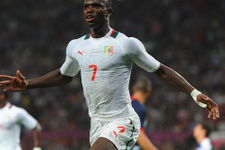 Trabzonspor'da Moussa Konate sürprizi