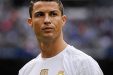 İşte Cristiano Ronaldo'nun yeni imajı