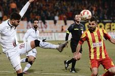 Bandırmaspor Yeni Malatyaspor'u devirdi