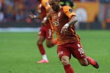 Erzincan'da Galatasaray heyecanı