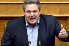 Yunanistan'dan ipleri gerecek Türkiye açıklaması!