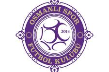 Osmanlıspor logosunu değiştirdi