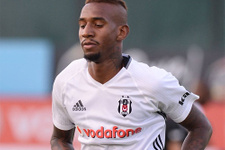 Beşiktaş'a Talisca'dan müjdeli haber