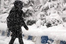 Yoğun kar yağışı var! Okullar tatil mi?