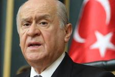 Bahçeli'den 'AK Parti'ye tuzak' açıklaması