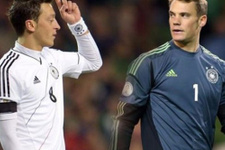 Mesut Özil Twittter'da Neuer'i trolledi!
