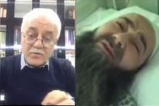 Nihat Hatipoğlu ve Cübbeli Ahmet Hoca'dan Halep çağrısı