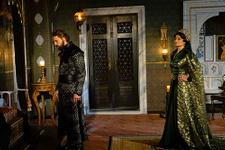 Muhteşem Yüzyıl Kösem yeni sezon 5. bölüm 2. fragmanı