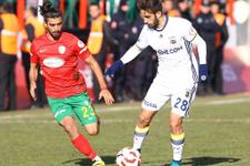 Amedspor Fenerbahçe maçının geniş özeti ve golleri