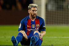 Afgan Murtaza'nın Messi hayali gerçek oldu
