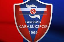 Kardemir Karabükspor'dan şehit ailelerine destek