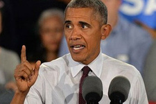 Obama'dan Rusya'ya misilleme sözü