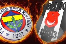 Fenerbahçe ve Beşiktaş'a haçlı seferleri