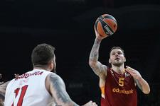 Galatasaray'dan altın değerinde galibiyet!
