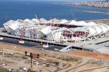 Akyazı Stadı'nın adı resmen açıklandı
