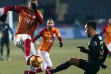 Osmanlıspor Galatasaray maçının geniş özeti ve golleri