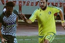 Batuhan atıyor Şanlıurfaspor kazanıyor
