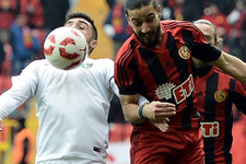 Denizlispor 3 puanı 3 golle aldı
