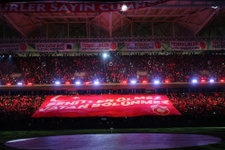 Trabzon'a yeni stadyum hayaldi gerçek oldu!
