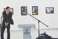 Öldürülen Rusya büyükelçiyle ilgili çarpıcı detay