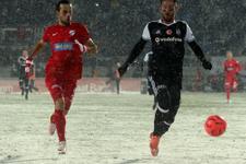Boluspor Beşiktaş maçının geniş özeti ve golleri