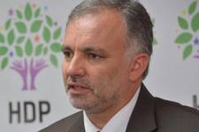 HDP sözcüsü Bilgen'den ilginç suikast açıklaması