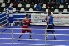 15 Temmuz Şehitleri Türkiye Boks Şampiyonası