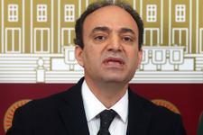 HDP'li Baydemir: Ne işimiz var El Bab'da!