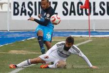 9 kişi kalan Bursaspor'a kupada şok