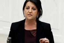 Pervin Buldan ifade verdi emniyetten gözaltı yalanlaması