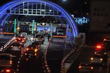 İstanbullu Avrasya Tüneli'ni çok sevdi!