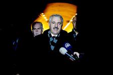 Ahmet Arslan gece yarısı yollara düştü Ocak'ta açılıyor