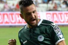 Trabzonspor Ömer Ali Şahiner'i istiyor