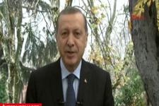 Ilgaz Tüneli'nin açılışında Erdoğan sürprizi